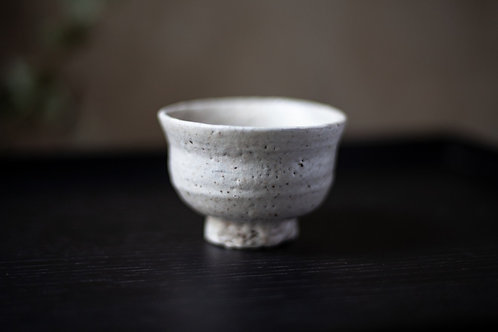 Small Ceramic Chawan / Tea cup by Cuze