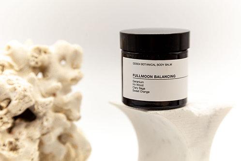 Botanical Body Balm : Fullmoon Balancing