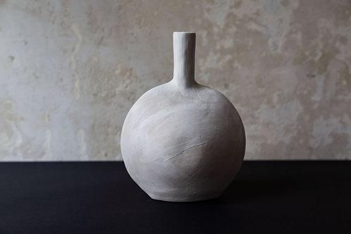 """Ceramic Vase """"Flos Perpetua IX"""" by Studio MC"""