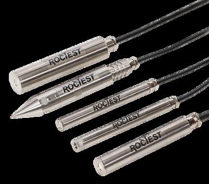 Instrumentación Geotécnica - Piezómetro Cuerda Vibrante: ROCTEST