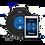 Alquiler de inclinómetro Digital slope indicador para monitoreo geotécnico