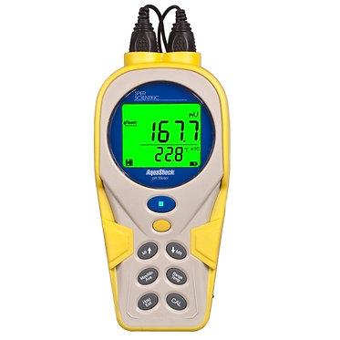 Medidor de conductividad de agua de Sper Scientific modelo 850034K