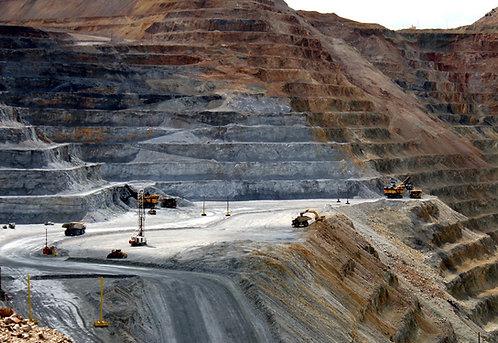 Programa de Monitoreo de Instrumentación Geotécnica Lima, Perú