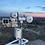 Piranómetro: Mediciones de radiación solar en aplicaciones fotovoltaicas Lima, Perú