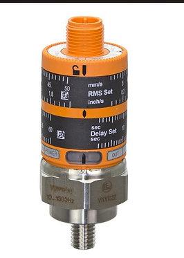 Equipo de control de vibraciones ifm electronic modelo VKV022 para procesos industriales