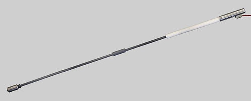 Extensómetro en línea de cuerda vibrante - RST para estabilidad y movimientos de estructuras