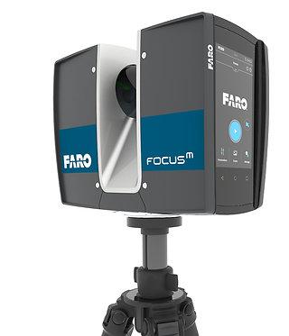 Instrumentación Geoespacial - Scanner HD,Para Túneles y Cavidades FARO FOCUS M70
