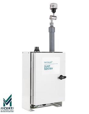 Alquiler de Equipo Automático para Medición de Calidad de Aire en Tiempo Real