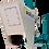 El medidor de nivel y velocidad de flujo Geolux RSS-2-300 WL