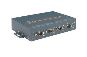 Servidor Híbrido de Terminal / Dispositivo de 4 Puertos-Lantronix modelo EDS4100