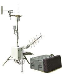 alquiler de estaciones meteorológicas automáticas robusta en lima Perú