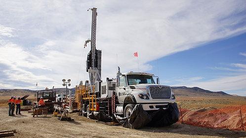Instrumentación Geotécnica en Presas de Relaves