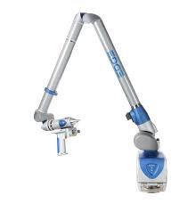 Instrumentación Geoespacial - Scanner para Metrología - FARO Edge ScanArm® HD