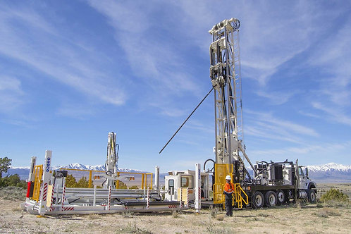 instrumentación geotécnica, geomecánica y monitoreo