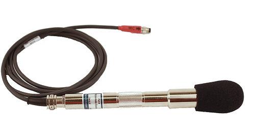 Micrófono de nivel de sonido del Micromate de Instantel