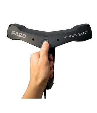 Instrumentación Geoespacial - Scanner Portátil - FARO FreeStyle 3D X