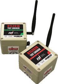 Registradores inalambricos de inclinación digital - RST Lima Perú