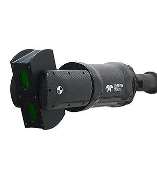 Instrumentación Geoespacial - Scanner para Túneles y Cavidades/Optech CMS V500