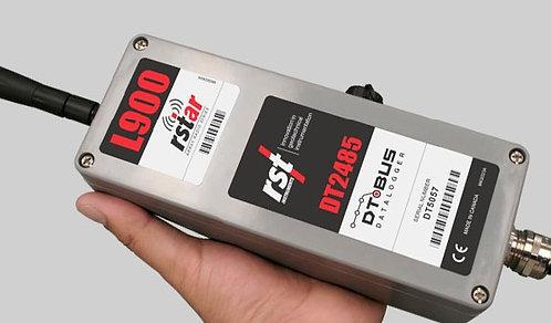 Registrador de datos DT-BUS DT2485 - RST