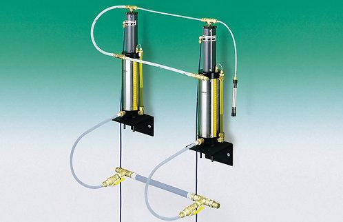 Instrumentación Geotécnica-Sensor de Asentamiento Sensible Geokon