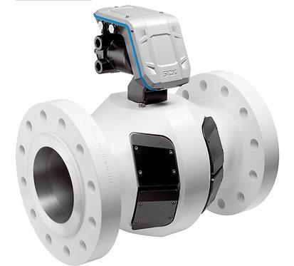 Caudalímetro ultrasónico para flujo de gas no invasivo SICK modelo Flowsic600