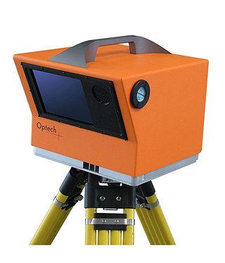 Instrumentación Geoespacial - Scanner para Superficie-Optech ILRIS HD/LR