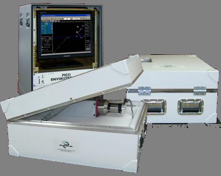 Instrumentación Geofísica - Espectrómetro Avanzado de Rayos Gamma - AGRS