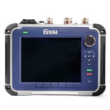 Instrumentación Geofísica - Sistema de Adquisición de Datos GPR - SIR 4000