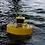 Boya costera para de monitoreo ambiental con sonda multiparametro Lima Perú