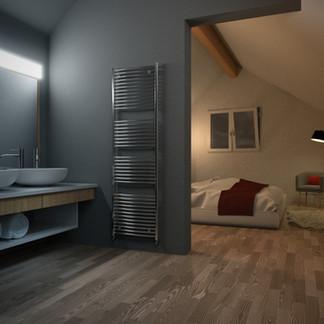 Appartements Penthaz - Maillard architecture