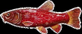Рыбинские рыбы. Рыба в подарок рыбаку. Сувенир из РЫбинска
