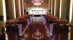 The Venue/ Decor and more