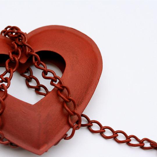 Unchain Your Heart