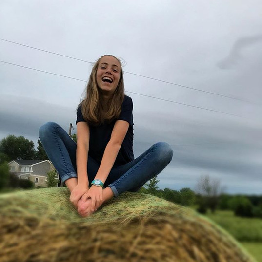 Cloudy days make for great pictures! _Go