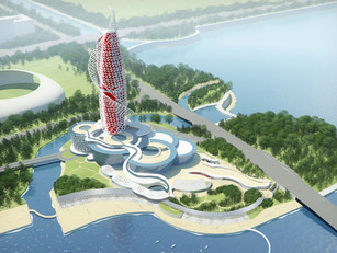 Episode 100: Architects Overseas – Caulfield Krivanek