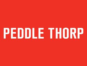 Episode 113: Architects Overseas - Peddle Thorp