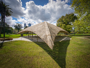 Episode 60: MPavilion's First Year