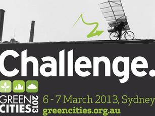 Episode 30: Green Cities 2013 - 8 X 8 Highlights