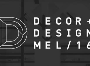Episode 106: Decor & Design 2016