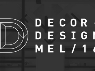 Episode 106: Decor & Design 2016
