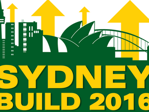 Episode 99: The Innovators Sydney Build 2016