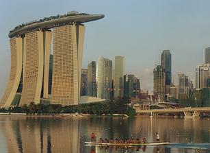Episode 36: WAF Singapore Aussies Part 3