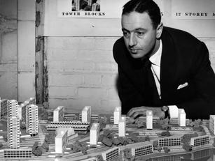 ArchiTel Premium Content - Harry Seidler: Modernist