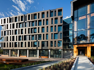 Episode 121: RMIT Bundoora West - Student Housing