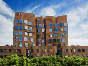 Episode 96: Dr Chau Chak Wing Building-UTS