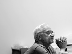 Episode 61: Frank Gehry in Paris