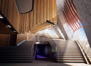 Episode 107: Sydney Opera House Renewal