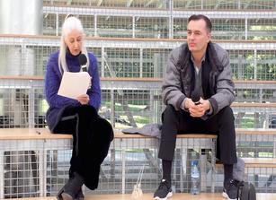 Episode 131: Patrik Schumacher chats with Jill Garner at MPavilion