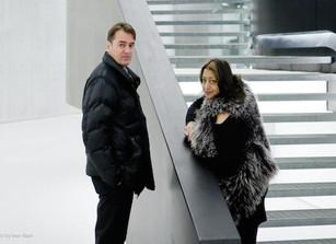 Episode 130: Patrik Schumacher - Zaha Hadid Architects