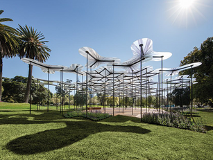 Episode 125: MPavilion 2017 - Rem Koolhaas and David Gianotten